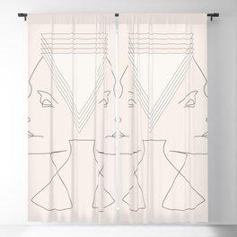GEMINI Blackout Curtain