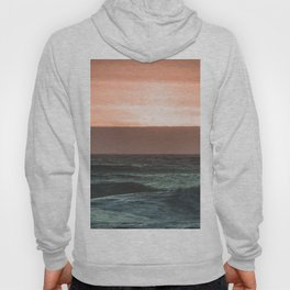 Perfect Ocean Sunset Hoody
