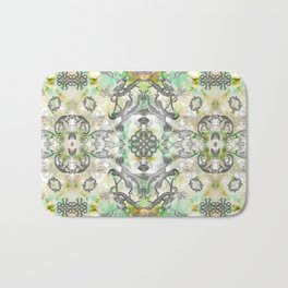 Jungle Juice Bath Mat
