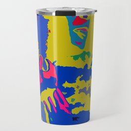 Street Actor Travel Mug