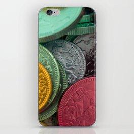 H.E. iPhone Skin
