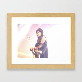 Ashley Purdy 001 Framed Art Print
