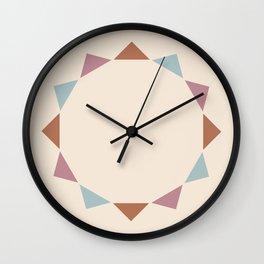Honk Honk Wall Clock