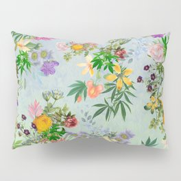 Dainty Stoner Pillow Sham