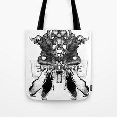 ERGOGRE Tote Bag