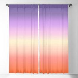 Fig Gradient Blackout Curtain