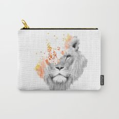 If I roar (The King Lion) Carry-All Pouch