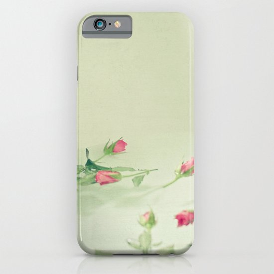 Floating Away iPhone & iPod Case
