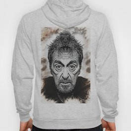 Al Pacino - Caricature Hoody