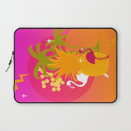 Verano del Sur Laptop Sleeve