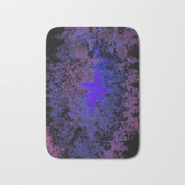 Lost Memories in the Commotion Bath Mat