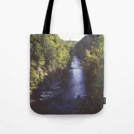Save Satan's Kingdom Tote Bag