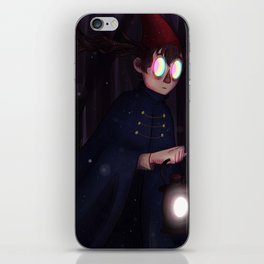 Wirt iPhone Skin