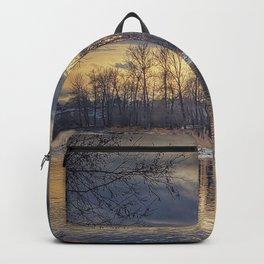 Grace and Lightness Backpack