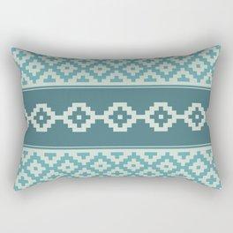 Pampa Chic 01 Rectangular Pillow