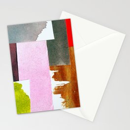 Colour Sample VIII Stationery Cards