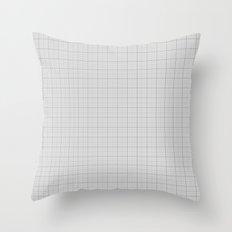 ideas start here 005 Throw Pillow