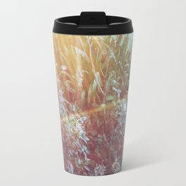 Sunny Garden Travel Mug