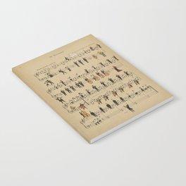 Volinka Notebook