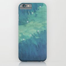 Gray Whale iPhone 6s Slim Case