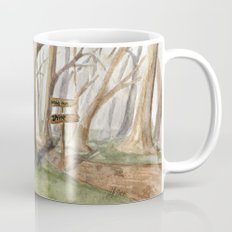 Middle Earth Mug