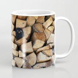 surprise guest Coffee Mug