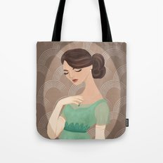 Sybil's Destiny Tote Bag