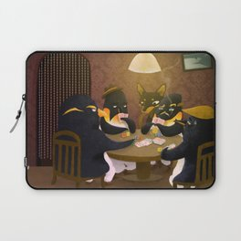 Poker Laptop Sleeve