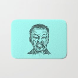 Thom Yorke Bath Mat