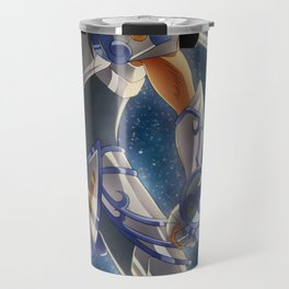 Suikyo de Copa (Crateris) Travel Mug