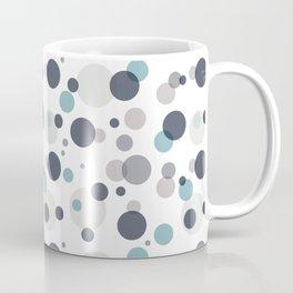 Cute bubbles Coffee Mug