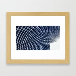 Gosh Framed Art Print