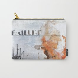 F is for Failure Carry-All Pouch