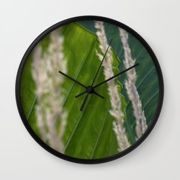 Giant in The Room Wall Clock