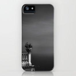 Suspended iPhone Case