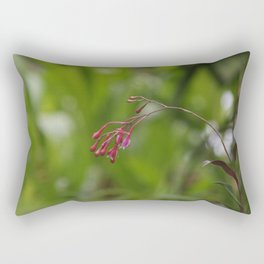 Naturaleza Rectangular Pillow