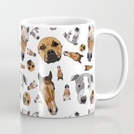 Helen's Gang Coffee Mug