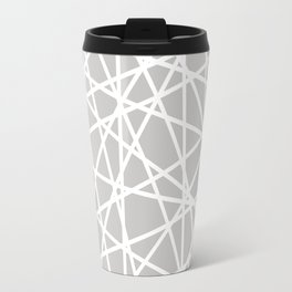 Lazer Dance Travel Mug