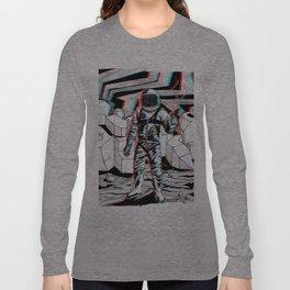 Ranger Rick Long Sleeve T-shirt