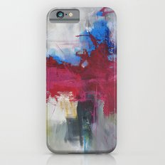 Anna's Hummingbird Slim Case iPhone 6s
