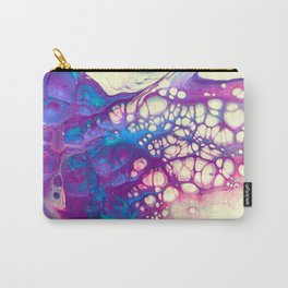 Liquid Lace Carry-All Pouch