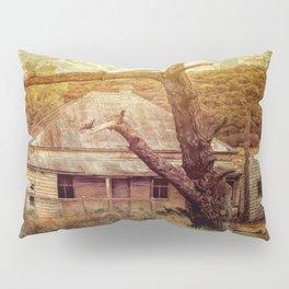 Home Among The Gums Pillow Sham