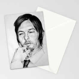 Norman_1 Stationery Cards