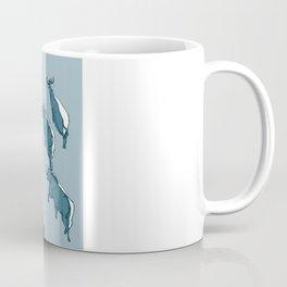 defiant buffalo Coffee Mug