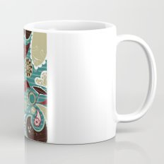 A Long Time Ago In A Paisley Far Far Away Mug