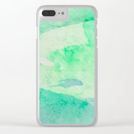 New Book Clear iPhone Case