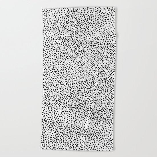 PGH83 Beach Towel