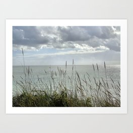 Broadstairs Art Print