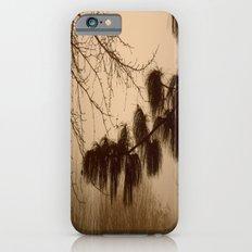 Foggy Sunday. Slim Case iPhone 6s
