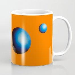 Melt in Orange Coffee Mug